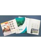 Digipress1 ... Imprimerie offset numérique à Sfax - Tunisie pour l'impression de tous supports publicitaires : flyers, affiches, depliants, brochures et autres
